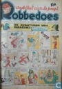 Comic Books - Tif and Tondu - Robbedoes 41