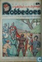 Comic Books - Tif and Tondu - Robbedoes 28