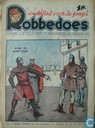 Comic Books - Tif and Tondu - Robbedoes 21
