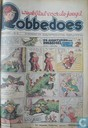 Comic Books - Tif and Tondu - Robbedoes 48