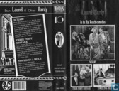 DVD / Video / Blu-ray - VHS video tape - Scram! + Their First Mistake + Towed in a Hole