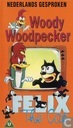 Woody Woodpecker/Felix the Cat
