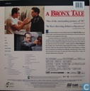 DVD / Video / Blu-ray - Laserdisc - A Bronx Tale