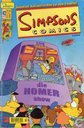 Simpsons Comics 42