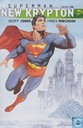 New Krypton volume 01