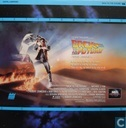 DVD / Video / Blu-ray - Laserdisc - Back to the Future