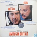 DVD / Video / Blu-ray - Laserdisc - American Buffalo