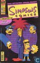 Simpsons Comics 45