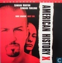 DVD / Video / Blu-ray - Laserdisc - American History X