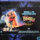 DVD / Video / Blu-ray - Laserdisc - Back to the Future 2