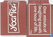 Tea bags and Tea labels - Yogi Tea® - Black Chai