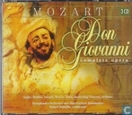 Don Giovanni Complete Opera Wolfgang Amadeus Mozart
