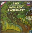 Ravel The Piano Concertos