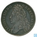 Great Britain (UK) Jacobite James III, (the Pretender) & Princess Louisa 1712