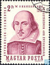400th birthday William Shakespeare