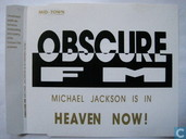 Michael Jackson is in Heaven Now!