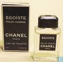 Egoïste Platinum EdT 4ml black label + black box