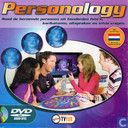 Personology DVD bordspel