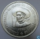 "Portugal 20 escudos 1960 ""500th Anniversary - Death of Prince Henry the Navigator"""