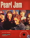 Pearl Jam The Illustrated Story