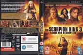 DVD / Video / Blu-ray - DVD - Battle for Redemption