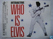 Who is Elvis