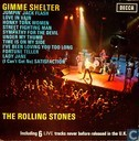 Vinyl records and CDs - Rolling Stones, The - Gimme Shelter