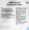 Disques vinyl et CD - Rolling Stones, The - Gimme Shelter