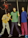 3T Brotherhood World Tour 97