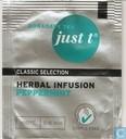 Herbal Infusion Peppermint