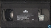 DVD / Video / Blu-ray - VHS videoband - You Only Live Twice