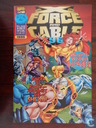 X-Force and Cable Annual 1996