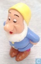 Of the seven dwarfs Sneezy