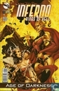 Grimm Fairy Tales presents: Inferno rings of hell 1