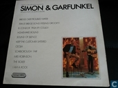 Million Copy Hits Made Famous By Simon & Garfunkel