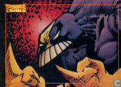 Sam Kieth's The Maxx