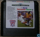 Video games - Sega Mega Drive / Sega Genesis - Pele's World Tournament Soccer