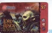 Lord of the Rings - Orcs