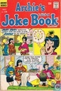 Archie's Joke Book 138