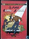 Comics - Valhardi & Co - De super gamma-straal