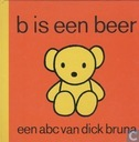b is een beer