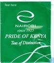 Pride of Kenya