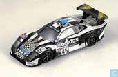 Lister Storm GTL, No.45 Le Mans 1997 Lees - Needell - Fouche