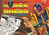 The Judge Dredd Collection 5