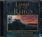 Lord of the Rings - The Return of the King