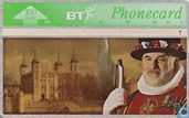Tourism - Beefeater