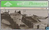 D-day Commemoration - Landing Craft