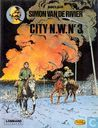 Comic Books - Simon van de rivier - City N.W. Nr 3