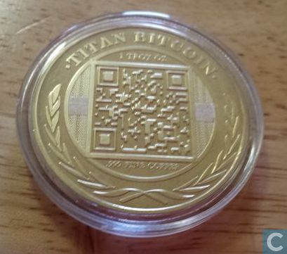 China Titan Bitcoin 2014 - Miscellaneous and unknown - Catawiki