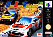 MRC: Multi-Racing Championship